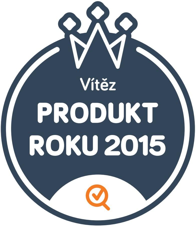 Produkt roku 2015