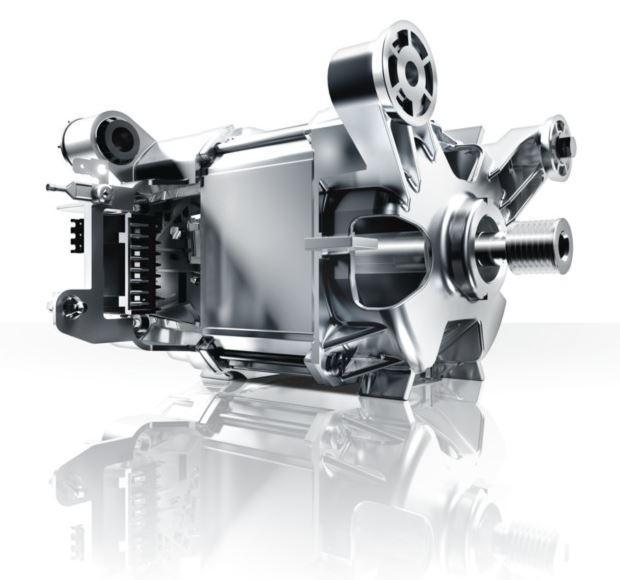 Automatická pračka Bosch WAT24360BY